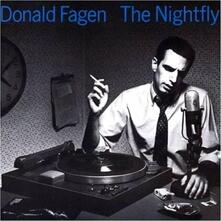 Nightfly  (Limited UHQCD Edition) - CD Audio di Donald Fagen