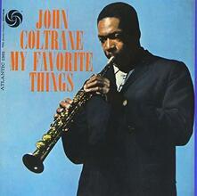 My Favorite Things (Limited Edition) - CD Audio di John Coltrane