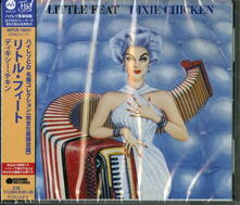 Dixie Chicken (Limited Edition) - CD Audio di Little Feat