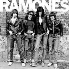 Ramones (Limited Edition) - CD Audio di Ramones