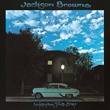 Late for the Sky (Limited Edition) - CD Audio di Jackson Browne