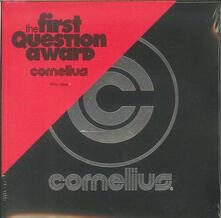 First Question Award (Remastered) - CD Audio di Cornelius