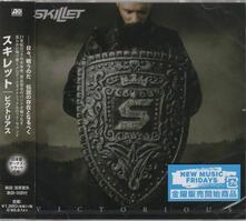 Victorious - CD Audio di Skillet