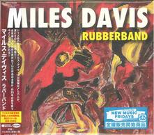 Rubber Band - CD Audio di Miles Davis