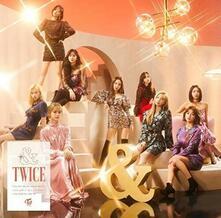 Twice - CD Audio di Twice