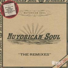 Remixes - CD Audio di Nuyorican Soul