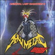 Marathon 2 - CD Audio di Any Metal Lady