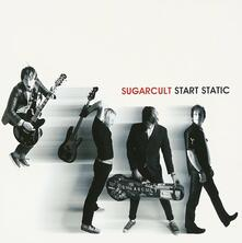 Start Static (+ Bonus Tracks) - CD Audio di Sugarcult