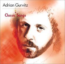 Classic Songs - CD Audio di Adrian Gurvitz
