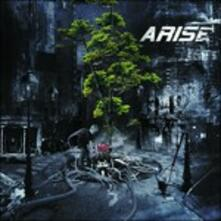 Beautiful New World (+ Bonus Tracks) - CD Audio di Arise