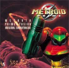 Metoroid (Colonna sonora) - CD Audio