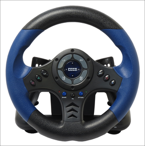 Videogioco Volante Racing Wheel PS4 & PS3 PlayStation4 1