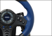 Videogioco Volante Racing Wheel PS4 & PS3 PlayStation4 4