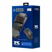 Hori Tactical Assault Commander TAC PRO (Type M2), Tastiera e mouse FPS per PS4/PS3/PC - Ufficiale Sony - PlayStation 4