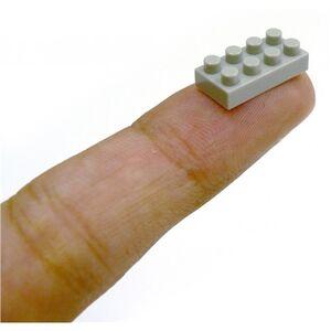 Giocattolo Torre Eiffel Nanoblock Nanoblock 2