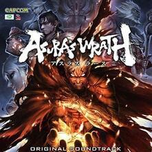 Asura's Wrath (Colonna Sonora) - CD Audio
