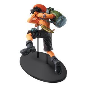 One Piece. Figure Colosseum Scultures Big Championship 4 #07. Portgas D. Ace - 2