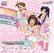 Idol Master Pro.. (Colonna Sonora) (Japanese Edition) - CD Audio