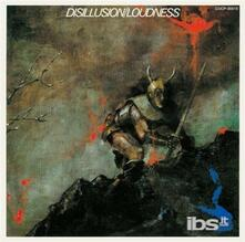Disillusion (HQ Japanese Edition) - CD Audio di Loudness