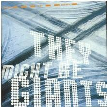 Severe Tire Damage (Japanese Edition + Bonus Tracks) - CD Audio di They Might Be Giants