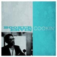 Cookin' (Japanese Edition) - SuperAudio CD di Booker Ervin