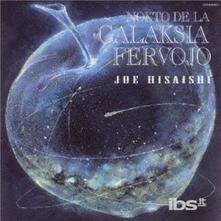 Nokto De La (Colonna sonora) (Blu-Spec Japanese Edition) - CD Audio di Joe Hisaishi