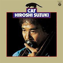 Cat - CD Audio di Hiroshi Suzuki