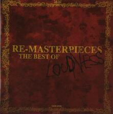 Re-Masterpieces (Japanese Edition) - CD Audio di Loudness