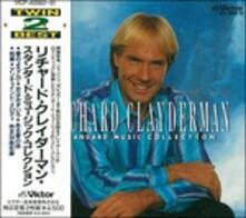 Standard Music (Japanese Edition) - CD Audio di Richard Clayderman