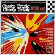 Special One (Japanese Edition) - CD Audio di Cheap Trick