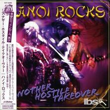 Another Hostile Takeover (Japanese Edition) - CD Audio di Hanoi Rocks