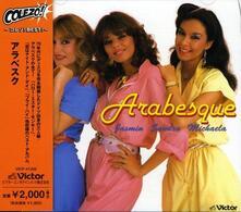 Colezo! Arabesque - CD Audio di Arabesque