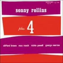 Sonny Rollins (Japanese Edition + Bonus Tracks) - CD Audio di Sonny Rollins