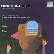 Orchestral Space (Japanese Limited Edition) - CD Audio di Seiji Ozawa