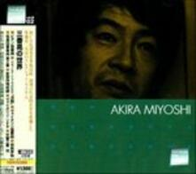World of Akira (Japanese Limited Edition) - CD Audio di Akira Miyoshi