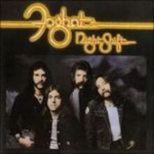 Night Shift (Japanese Limited Edition) - CD Audio di Foghat