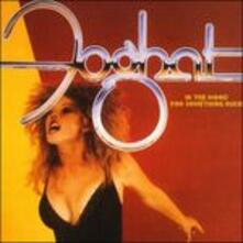 In the Mood For (Japanese Limited Remastered) - CD Audio di Foghat