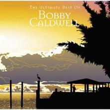 Ulitimate Best - CD Audio di Bobby Caldwell