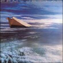 Jet Lag (Japanese Edition) - CD Audio di Premiata Forneria Marconi
