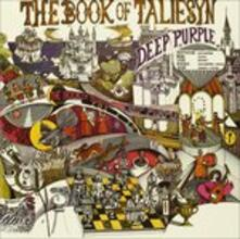 Book of (Japanese Edition) - CD Audio di Deep Purple