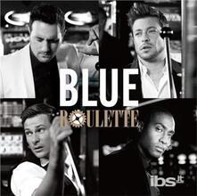 Roulette - CD Audio di Blue