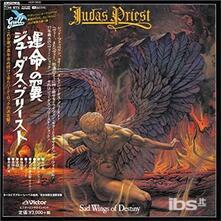 Sad Wings of (Japanese Edition) - CD Audio di Judas Priest