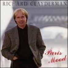 2016 Paris.Mood.. (Japanese Edition) - CD Audio di Richard Clayderman