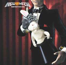Rabbit Don't Come (Japanese Limited Edition) - CD Audio di Helloween