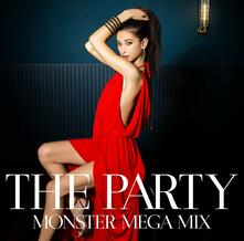 Party Monster Mega Mix - CD Audio