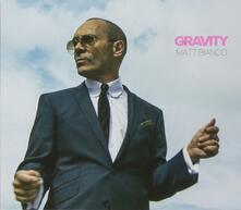 Gravity - CD Audio di Matt Bianco