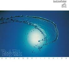 Body Talk (UHQCD) - CD Audio di Katsunori Ishida
