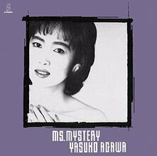 Ms. Mystery (Ultimate High Quality CD Limited Edition) - CD Audio di Yasuko Agawa