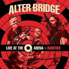 Love at the O2 Arena (Japanese Edition) - CD Audio di Alter Bridge
