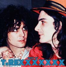 Best of T.Rexxxxxxx (Japanese Edition Remastered) - CD Audio di T. Rex